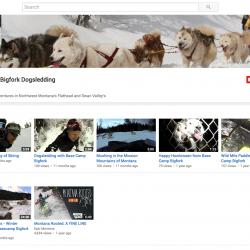 Base Camp Bigfork YouTube Channel